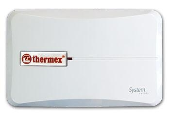 THERMEX System 1000 White System 1000